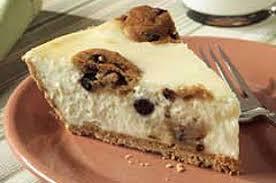 easy cookie dough cheesecake recipe