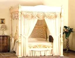 Full Size Canopy Bed Full Size Canopy Bed Cover King Size Canopy Bed ...