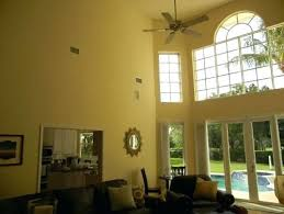 high wall decorating ideas decorating ideas for a living room with high ceilings large high wall