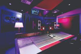 Studio Vibe Lights Make Your Studio Look Cool And Find New Inspiration