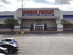 harbor freight to e to rock springs
