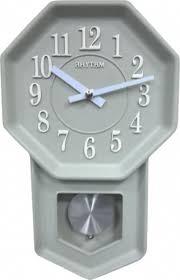 <b>Настенные часы Rhythm</b> CMP545NR05 купить по выгодной цене