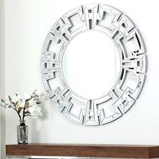 circle mirror set ont design circle wall mirrors metal framed round mirror west elm set art