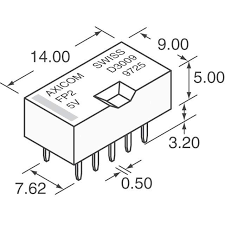 d3012 te connectivity potter brumfield relays relays digikey product overview