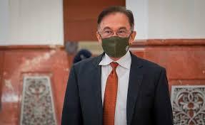 Minggu depan bertarung lebih sengit - Anwar Ibrahim - Utusan Digital