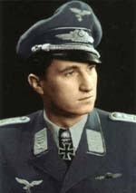 Otto Kittel, Walter Nowotny ... - germany_people_nowotny