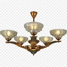 chandelier light fixture art deco art nouveau icicles