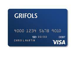 Both are indirect subsidiaries of bank of america corporation. Grifols Plasma Loyalty Card Home Page