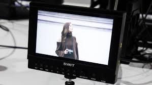 Новинки на выставке BIRTV 2018 — Swit 7″ HD <b>монитор</b> и ...