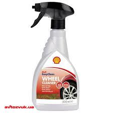 <b>Очиститель дисков SHELL Wheel</b> Rim Cleaner 0.5л купить по ...