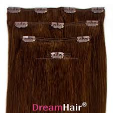 Clip In Hair Extension 4pcs 60cm 4