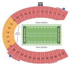 Davis Wade Stadium Seating Chart Duke Football Stadium Seating Chart Bedowntowndaytona Com