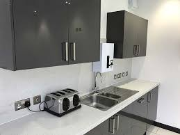 office kitchen. Office Kitchen Fit Out In Bristol For Unite The Union