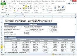 How To Create An Amortization Table In Excel Create Amortization Schedule Excel Professionally Designed To Show