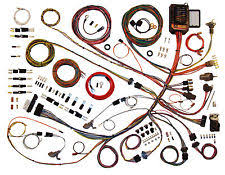 ford f100 wiring harness american auto wire 1961 1966 ford f 100 truck wiring harness 510260