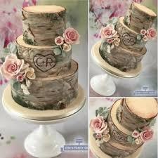 6 Wedding Cake Trends For 2018 Renshaw Baking