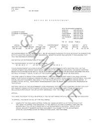 100 Free Sample Unemployment Appeal Letter Appeal Letter