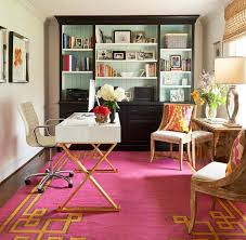 colorful feminine office furniture. Home Office Rug Chairs Desk Colorful Feminine Furniture Z