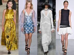 10 трендов весны и лета 2017 с Недели моды в Лондоне | Marie ...