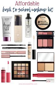 back to makeup kit makeup kit affordable makeup kit