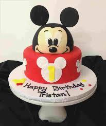 1st Birthday Cake For Girl Design Birthdaycakeformenga