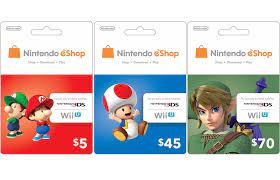 Nintendo provides a great program of discounts for digital purchases. Amazon Now Selling Digital Codes For Eshop Credit Nintendo Everything