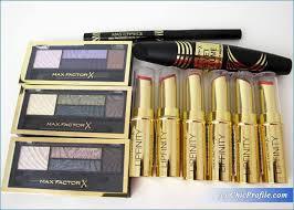 max factor smokey eye drama kit lipfinity velvet