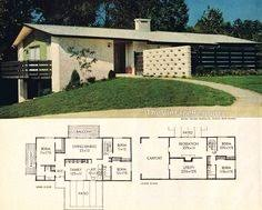 better homes and gardens house plans.  And Better Homes And Gardens House Plans 1970s Retrospace The Vintage Home 19 Better  1972 Inside Homes And Gardens House Plans E