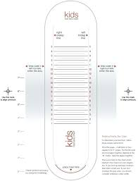Find Your Ring Size Online Printable Chart – Eyeswideopen.info