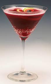 african violet martini recipe