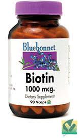 bluebonnet nutrition corp