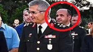 Ege Ordu Komutanı Ali Sivri'nin görev süresi uzatıldı | Ege Telgraf