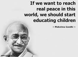 Famous Gandhi Quotes Enchanting Famous Mahatma Gandhi Quotes Famous Mahatma Gandhi Quotes Flickr