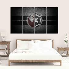 rebel alliance galactic empire symbol