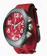 locman watches locman mens watches locman locman mens nuovo carbonia watch red 100rdcrbq 2