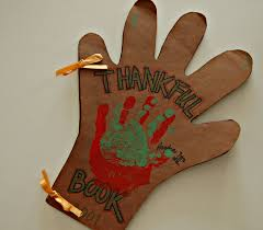 Thanksgiving Craft For Kids Gratefulness Thankful Hands Kid Friendly Craft Projectmom It Forward