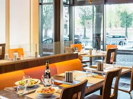 Ibis Kitchen Pizza Pasta Paris Restaurants By Accorhotels