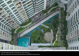 apartment landscape design. Fine Apartment Aerial Shot Of Landscape Area Outside Apartment Blocks  A Royalty Free  Stock Photo From Photocase And Apartment Landscape Design