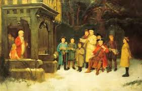 Christmas songs – the oldest ones are the best | History Extra