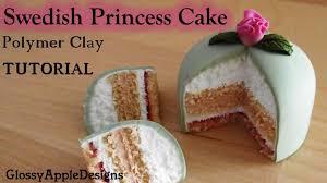 Swedish Princess Cake Cupcakes Electronicsmakerinfo
