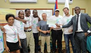 entrepreneurship program for innovation in the caribbean 16 2016