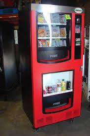 Vm 750 Vending Machine Mesmerizing Vending Concepts Vending Machine Sales Service Vending Concepts