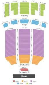 Gallo Theater Seating Chart 56 Extraordinary Laguna Playhouse Seating Chart
