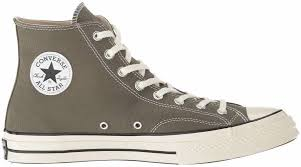 Chucks Converse Size Chart Converse Chuck 70 High Top