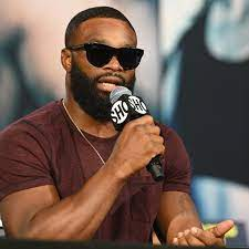 Morning Report: Tyron Woodley reacts to ...