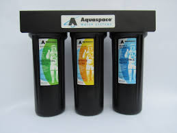 Drinking System Aquaspace Nitrate Mineral Plus Water Filter System