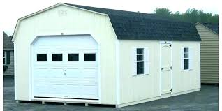 Small Garage Door Large Size Of Sizes 1 Car