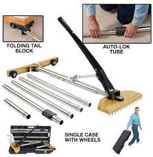 carpet stretcher. carpet tools - crain 500 stretcher