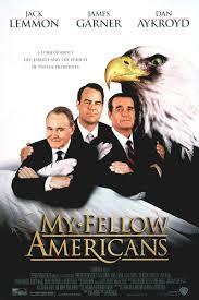 My Fellow Americans 1996 Imdb