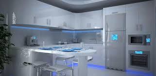 Luxurious Kitchen Appliances Best Design Ideas